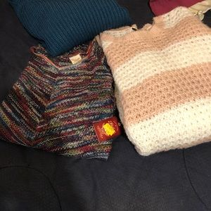 Winter sweaters !